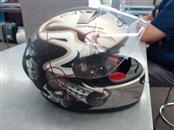KBC HELMET Motorcycle Helmet GUNSLINGER